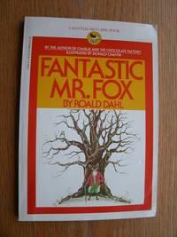 image of Fantastic Mr. Fox