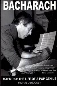Bacharach: Maestro! The Life of a Pop Genius