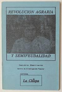 image of Revolución agraria y semifeudalidad