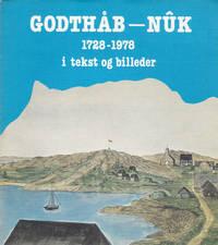 image of GODTHAB--NUK 1728-1978 i tekst og billeder.