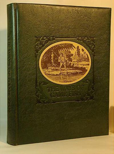 Chicago: J. G. Ferguson Publishing Company, 1972. Limited Edition. Near fine in a dark green genuine...