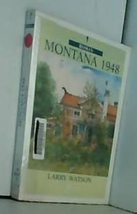 image of Montana 1948 [édition en gros caractères]