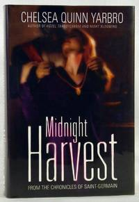 image of Midnight Harvest (The Chronicles of Saint-Germain)