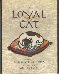 THE LOYAL CAT