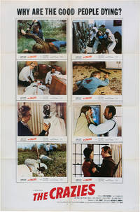 The Crazies (Original poster for the 1973 film)