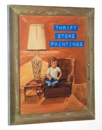 Thrift Store Paintings: Paintings Found in Thrift Stores