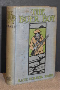 image of The Boer Boy of the Transvaal