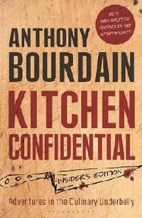 image of Bourdaina - Kitchen Confidential