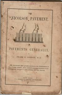 The Nicolson Pavement and pavements generally