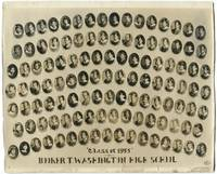 "[Class photograph]: ""Class of 1935"" Booker T. Washington High School"