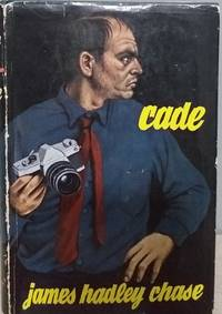 Cade by James Hadley Chase - First - 1966 - from Viewpoint Books (SKU: VP 3239)
