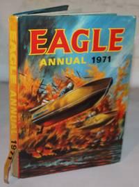 Eagle Annual 1971