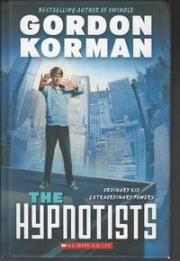 The Hypnotists by Gordon Forman