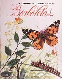 O Grande Livro Das Bonboletas