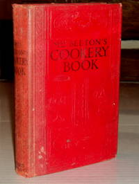 MRS.BEETON'S COOKERY BOOK. All  about Cookery, Household Work, Marketing, Trussing, Carving, Etc.