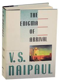 image of The Enigma of Arrival