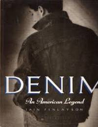 image of Denim: An American Legend