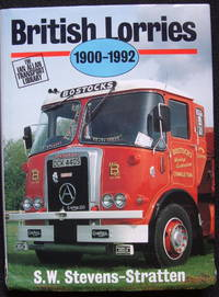 British Lorries 1900-1992