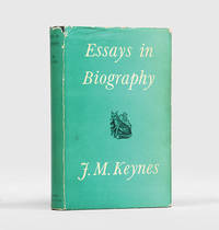 image of Essays in Biography.