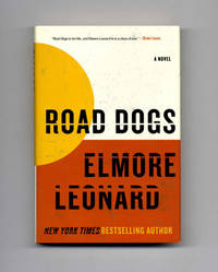 image of Road Dogs  - 1st Edition/1st Printing