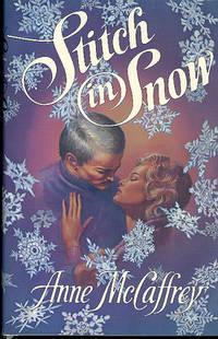 Stitch in Snow : An Adult Make-Believe Tale. [sequel to Lyonesse: Suldren's Garden]