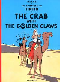 image of Tintin - The Crab with Golden Claws
