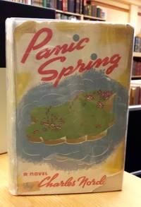 Panic Spring