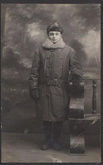 Photograph album documenting the participation of U.S. 31st Infantry Regiment (the