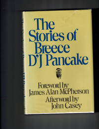 image of The Stories of Breece D'J Pancake