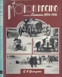 image of Motor Racing Camera, 1894-1916