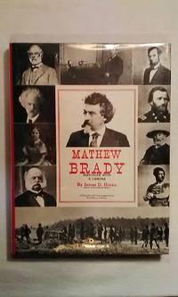 image of Mathew Brady