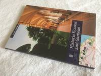 Britain's Historic Houses and Gardens: Guide and Map