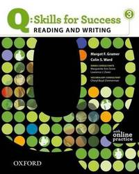 Q: Skills for Success - Reading and Writing, Level 3