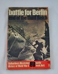 Battle for Berlin Earl Ziemke Ballantines Battle Book 6