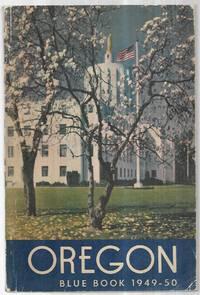 Oregon Blue Book 1949-1950