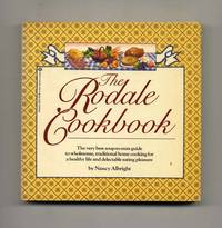 The Rodale Cookbook  - 1st Edition/1st Printing