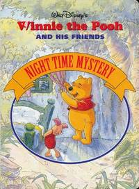 Walt Disney's - Winnie the Pooh And His Friends - Night Time Mystery