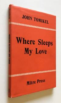 image of Where Sleeps My Love