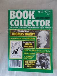 Book and Magazine Collector No 127 October 1994