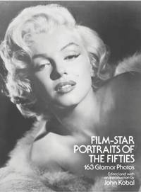image of Film-Star Portraits of the Fifties: 163 Glamor Photos