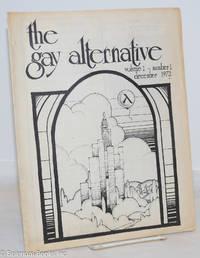 image of The Gay Alternative: #1, December, 1972