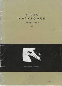 Video Catalogue, 1985/86