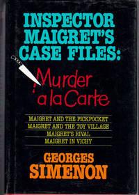 Inspector Maigret's Case Files: Murder a la Carte