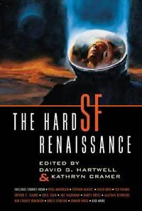 image of The Hard SF Renaissance : An Anthology