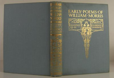 Blackie and Son Limited, London, 1914. 1st Edition. Hardcover. Very Good/Good. Very good in a good d...