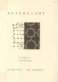 Aftersight: 5 Sonnets 5 Drawings