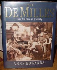 The De Milles:  An American Family