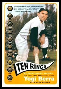 image of TEN RINGS - My Championship Seasons