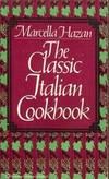 image of The Classic Italian Cookbook (Englisch) von Marcella Hazan (Autor)