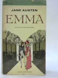 Emma by Jane Austen  - Paperback  - 1966  - from World of Rare Books (SKU: 1591963211CAM)